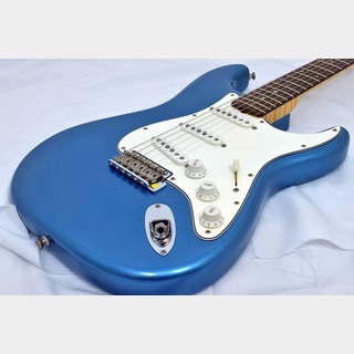 Fender Custom Shop Master Built Series 1961 Stratocaster Art Esparza Build Lale Placid Blue 【福岡パルコ店】