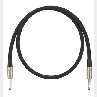 Free The ToneSpeaker Cable CS-8037-BS[Braided Sleeving ] (0.7m)【12月23日発売予定】