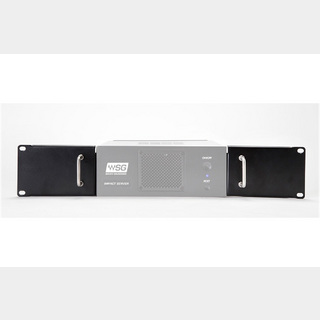 WAVES Rack Ears for Half-Rack SoundGrid Servers (Impact Server用 ラックイヤー)【WEBSHOP】