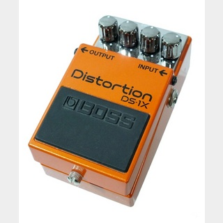 BOSS DS-1X Distortion【都城店】