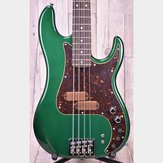Xotic XP-1T 4st -Sherwood Green Metalic/R- 【NEW】【月末アウトレット特価!】