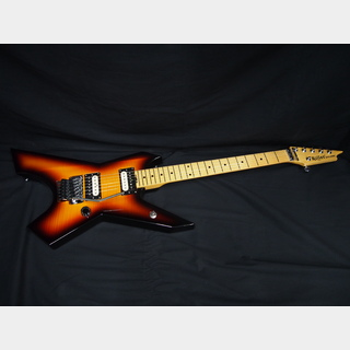 KillerKG-EXPLODER FLAME TOP