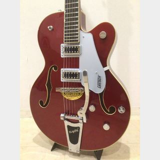 Gretsch G5420T Electromatic Hollow Body Single-Cut with Bigsby Candy Apple Red【新着!!新品大特価!】
