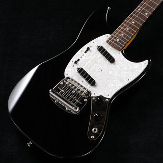 Fender Made in Japan Traditional 70s Mustang Black 【御茶ノ水本店】