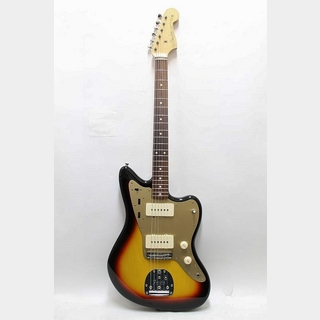 Fender Custom Shop 1958 Jazzmaster N.O.S. / 3-Color Sunburst