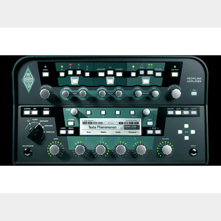 Kemper Profilling Amplifier POWER HEAD