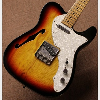 Fender 【池袋店限定 買取20%UP 下取25%UPキャンペーン中!!】Classic Series 69 Telecaster Thinline