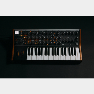 MoogSUBSEQUENT 37