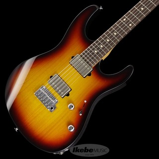 Suhr(正規輸入品) 2019 J Select Series Modern Roasted/Thornbucker (3 Tone Burst/Rosewood) [SN.JS6Z5J]【USED】