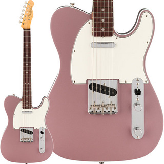Fender USAAmerican Original '60s Telecaster (Burgundy Mist Metallic) [Made In USA]]【お取り寄せ品】