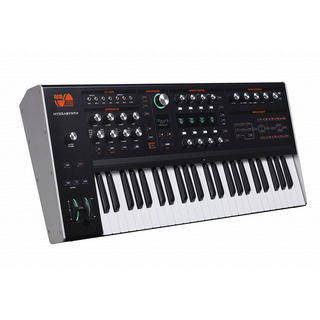 ASHUN SOUND MACHINESHydraSynth Keyboard