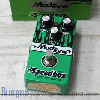 Soul Power InstrumentsModTone Speedbox Mod
