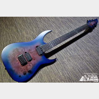 SCHECTER AD-KM-6 MK-III BC Keith Merrow Signature【軽量! 最新モダン仕様!】