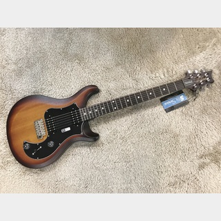 Paul Reed Smith(PRS) S2 Standard 22 Satin McCarty Tobacco Burst w/Dot Inlay 【アウトレット特価】【2016年製】