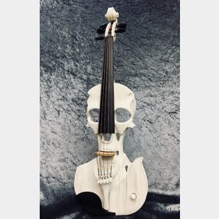 StrattonCustum 5strings 《White》