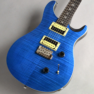 Paul Reed Smith(PRS) SE Custom24/Blue Matteo エレキギター