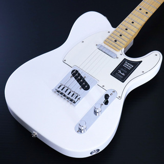 Fender Player Series Telecaster Polar White Maple【池袋店】