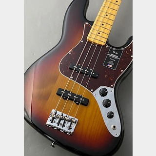 Fender 【48回無金利】USA American Professional Ⅱ Jazz Bass -3CS/M- 【NEW】