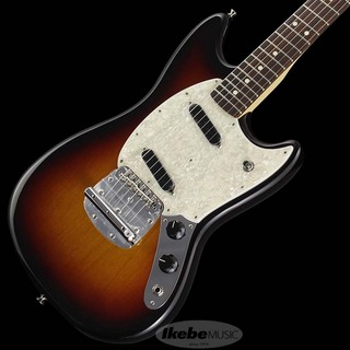 Fender American Performer Mustang (3-Color Sunburst) [Made In USA] 【特価】