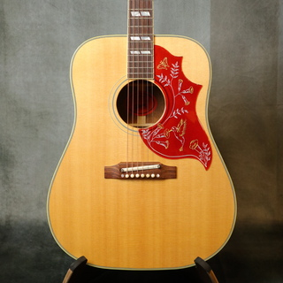 Gibson1960's Hummingbird ADJ   Antique Natural