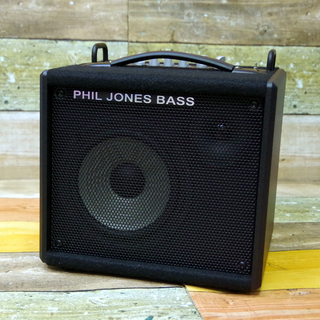 Phil Jones Bass Micro7