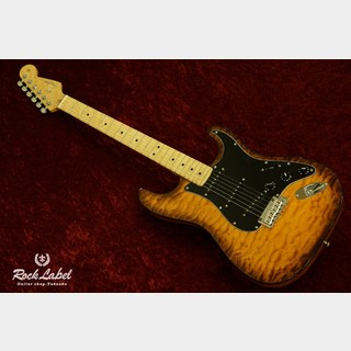 Fender 2017 Limited Edition American Professional Mahogany Stratocaster - Violin Burst