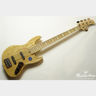 Bacchus WOODLINE517 AC/M Clear Natural(All Gloss) [Blue Guitars Order]