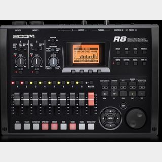 ZOOM 【ZOOM】R8 Recorder