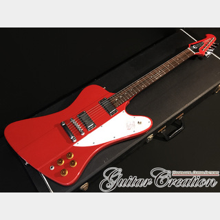 Epiphone Firebird Ⅱ【Cardinal Red】1995年製~Selected by KOEIDO~ 3.3kg