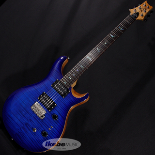 P.R.S.35th Anniversary SE Custom 24 Faded Blue Burst 【チョイキズ特価】