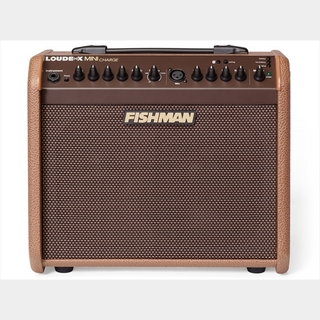 FISHMAN Loud Box Mini CHARGE