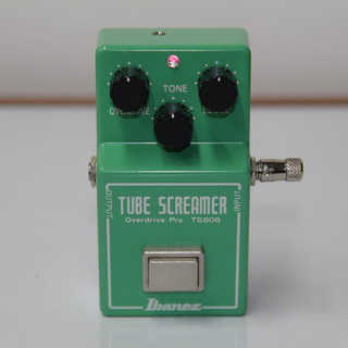 IbanezTS808 Tube Screamer