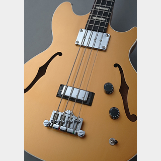 Gibson Midtown Signature Bass 2014 -Bullion Gold-【USED】