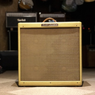 "Fender 【Vintage】Bassman ""Re Tweed"" 1956年製【渋谷店】"