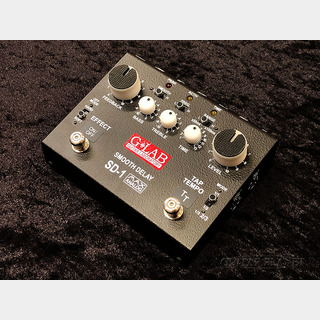G-LAB SD-1 -Smooth Delay-【USED】【全国送料無料】