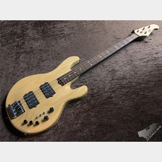 ESP ORDER BASS【White Ash Body】
