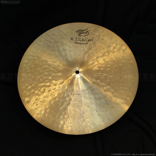 "Zildjian K Constantinople 16"" Crash (1999)"