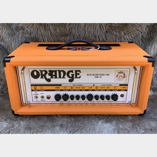 ORANGE 【展示品限定1台限り50%OFF!】Rockerverb 100H MKⅡ