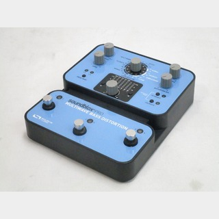 Source AudioSA141 Multiwave Bass Distortion 【横浜店】