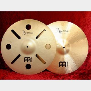 "Meinl 【決算大特価!】""Anika Niles"" Deep Hi-Hats 18"" With/Hi-hat Arm【1月31日まで!】"