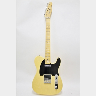 Fender Custom Shop 1951 Nocaster Lush Closet Classic / Faded Nocaster Blonde