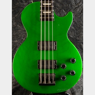 Gibson Les Paul Deluxe Bass -Green-【1997/USED】