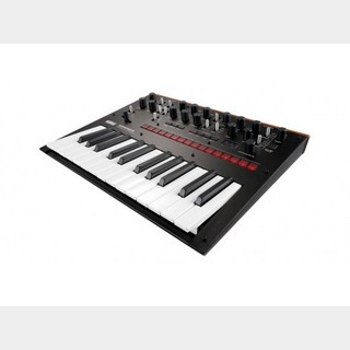 KORG monologue-BK(Black) ★メーカー再生品特価