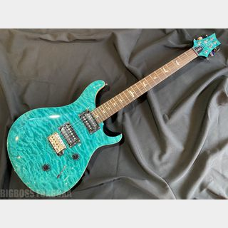 Paul Reed Smith(PRS) Paul Reed Smith(PRS) SE CUSTOM 24 QUILT MAPLE LIMITED【AQUA】