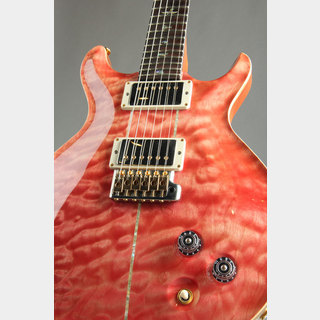 Paul Reed Smith(PRS) Wood Library Santana Signature 10Top Bonnie Pink 2014