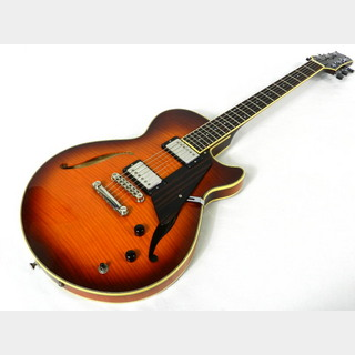 Sadowsky Semi-Hollow
