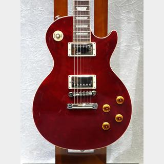 Gibson Les Paul Traditional 2019 Cherry Red Translucent【Early Summer Sale!】