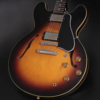 Gibson MemphisLimited Run 1958 ES-335 Historic Burst【御茶ノ水FINEST_GUITARS】