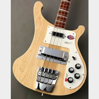 Rickenbacker4003 MG -Mapleglo- 【Wrranty Play ability Only】【渋谷店】