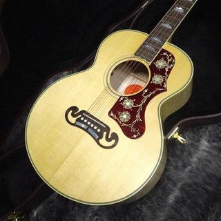 GibsonLimited Edition J-200 Parlor Custom Antique Natural 【2019決算SALE!!】